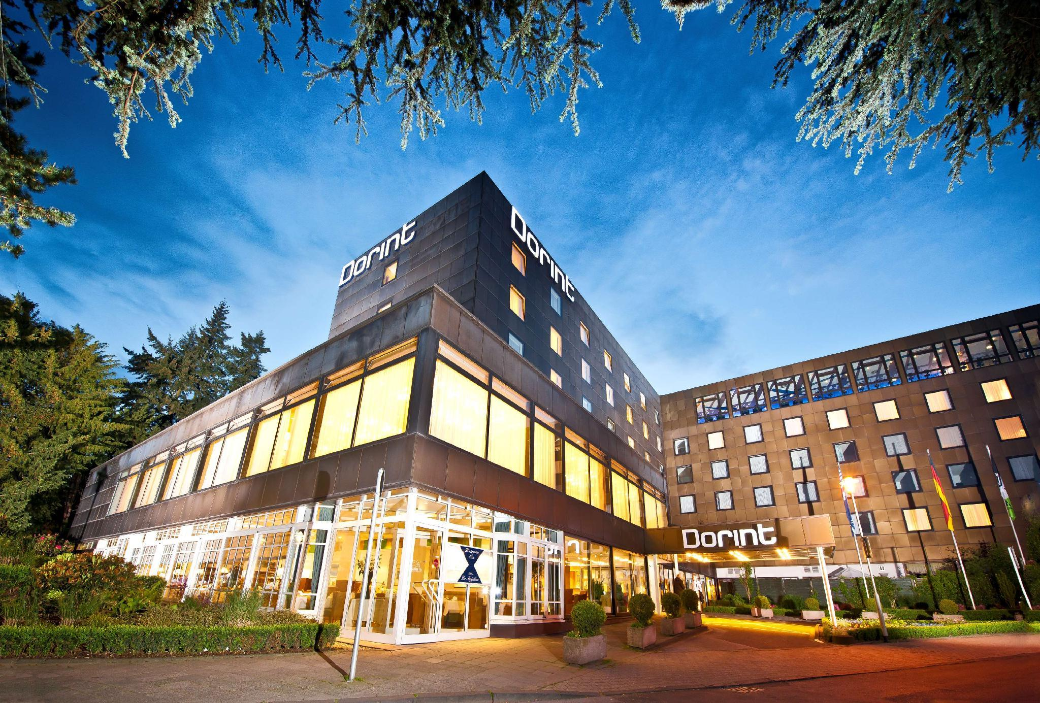 Dorint Parkhotel Moenchengladbach