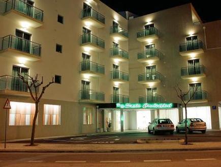 Hotel Santo Condestavel