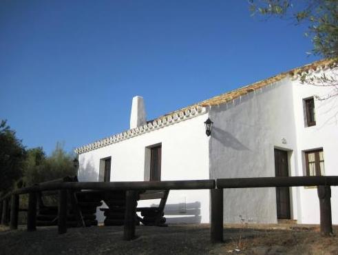 Tajo Del �guila   Complejo Tur�stico Rural