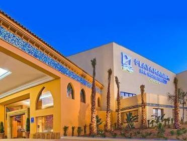 Playa Marina Spa Hotel   Luxury