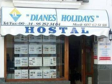 Apartamentos Dianes Holidays