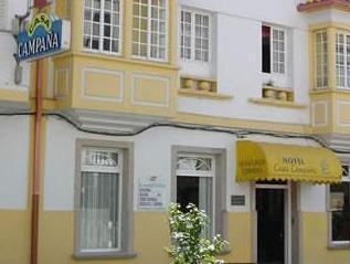 Apartamentos Campana