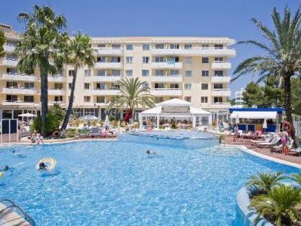 Hotel Ivory Playa Sports And Spa