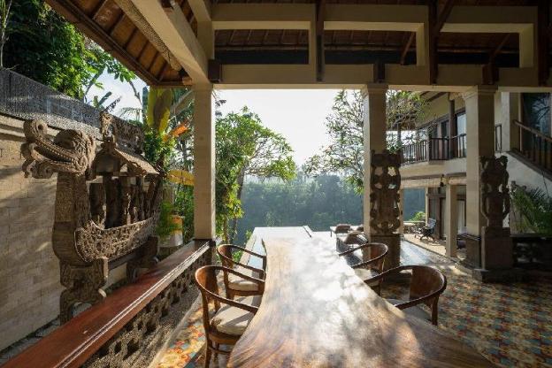 Garden Suite: Villa Cella Bella Insta-worthy Views