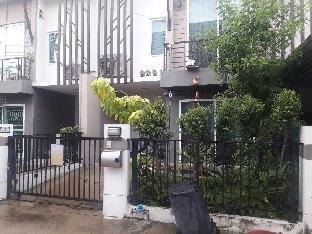 [市内中心部]一軒家(68m2)| 2ベッドルーム/2バスルーム Camera house