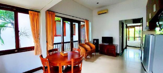 Sanur Private room No. 202 with balcony & kitchen