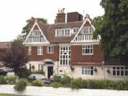 The Conningbrook Hotel