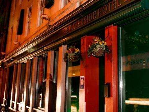 Waterside Hotel