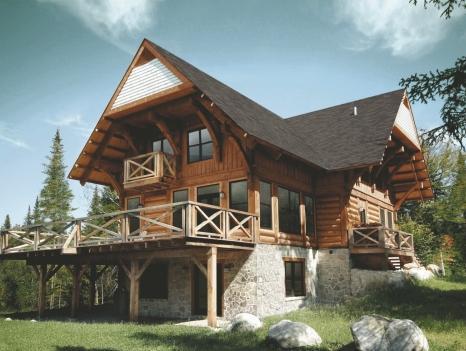 RCNT Chalets Mont Tremblant