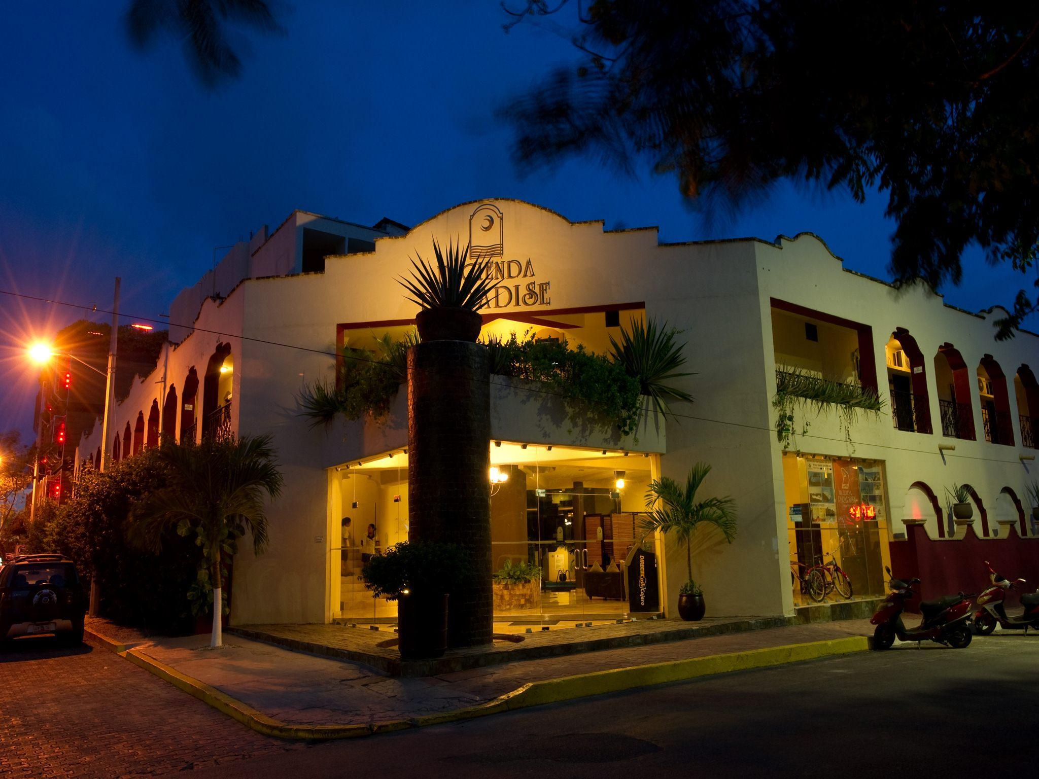 Hacienda Paradise By Xperience Hotels