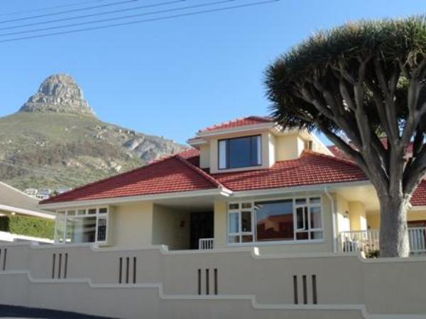 Sundown Manor Guesthouse Cape Town