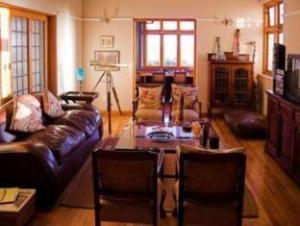 Redbourne Hilldrop Guest House