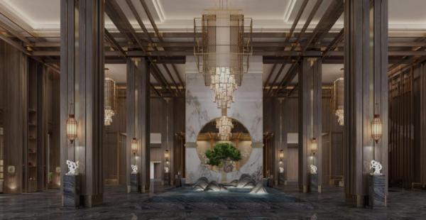 Jinling Grand Hotel Chongqing