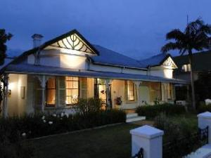 Fynbos Villa Guesthouse