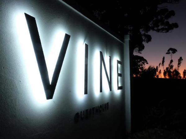Vine Guesthouse Stellenbosch