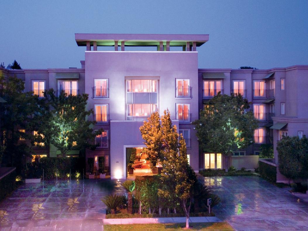Hotel Amarano Burbank   Hollywood
