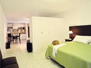 Piccaluga Apartments
