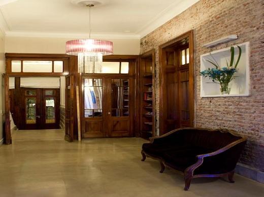 Blue Soho Hotel