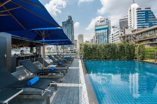 The Key Premier Sukhumvit Bangkok by Compass Hospitality Bangkok