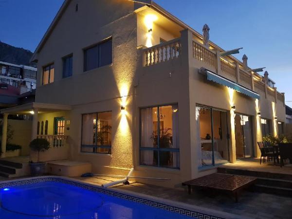 Villa Sunshine Cape Town