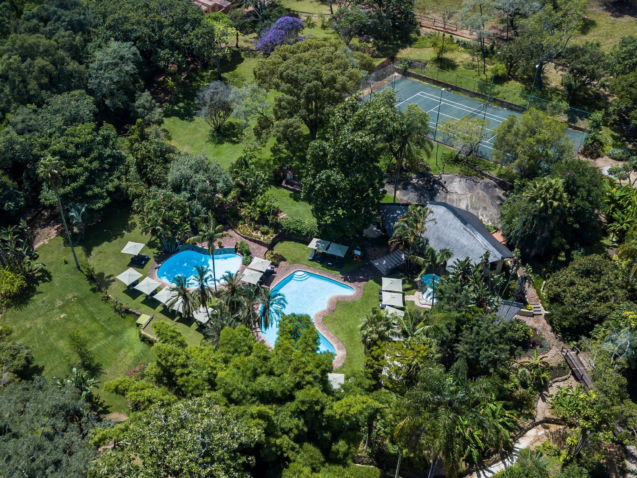 Aha Casa Do Sol Hotel And Resort
