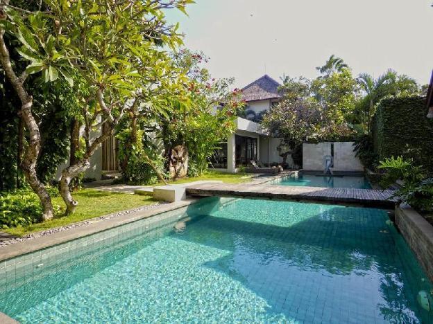Family Luxury Pool Villa - Breakfast