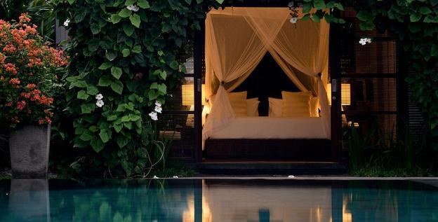 Royal Pool Villa 3 Bedrooms Luxury - Breakfast