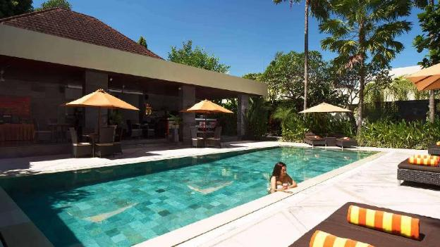 Two BR Villa with Private Pool - Breakfast