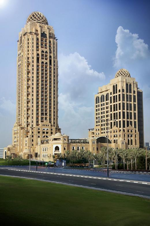 Arjaan by Rotana – Dubai Media City