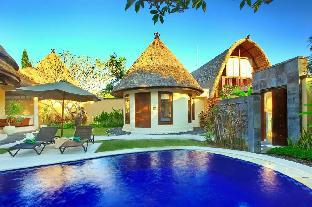 One BR Villa with Private Pool-Breakfast TMJ
