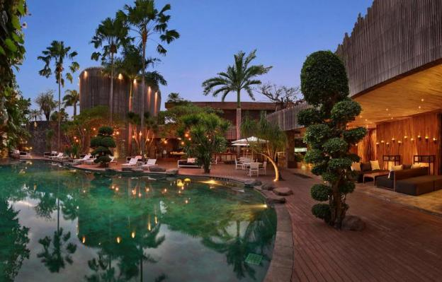 Two BR Pool Villa-Breakfast#PS