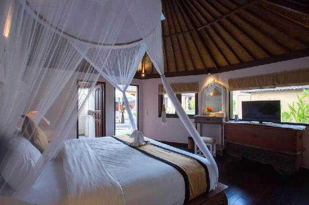 One BR Villa with Private Pool-Breakfast|BDV