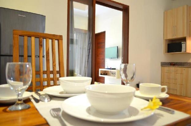 Two BR Villa with Private Pool-Breakfast JGV