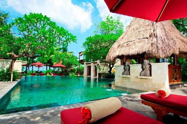 Sandi Phala Suite Garden View-Breakfast|TSP