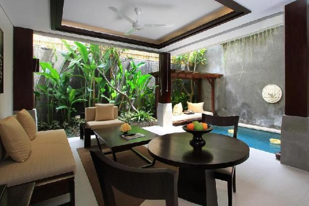 Two BR Pool Villa-Breakfast|TLV
