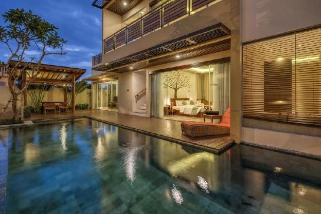 Two BR Pool Villa-Breakfast|TMV