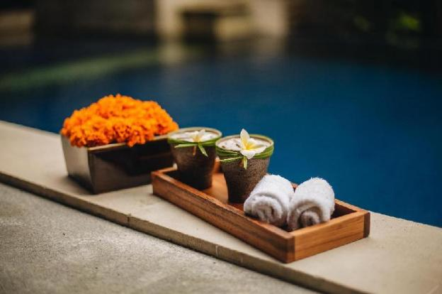 Three BR Pool Villa-Breakfast|ADK