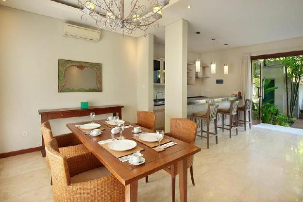 One BR Private Pool Villa-Breakfast|KVC