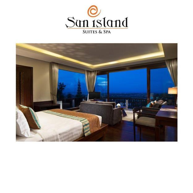 Three BR Suite with Private Pool-Breakfast|SIJ