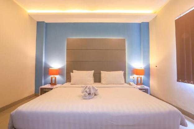 Suites Room-Breakfast|CDV