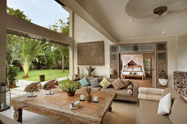 Royal Pool Villa-Breakfast|VBA