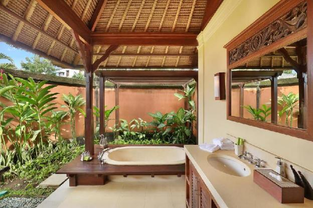 One BR Villa with Private Pool-Breakfast|IPV