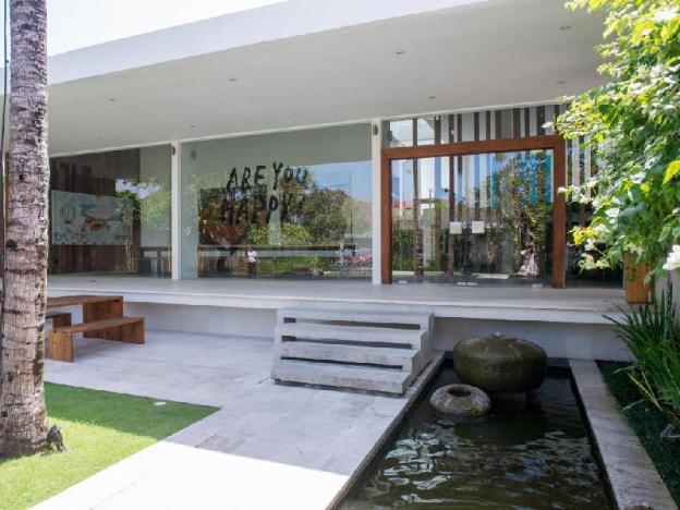 One  BR Royal Pool Villa-Breakfast US