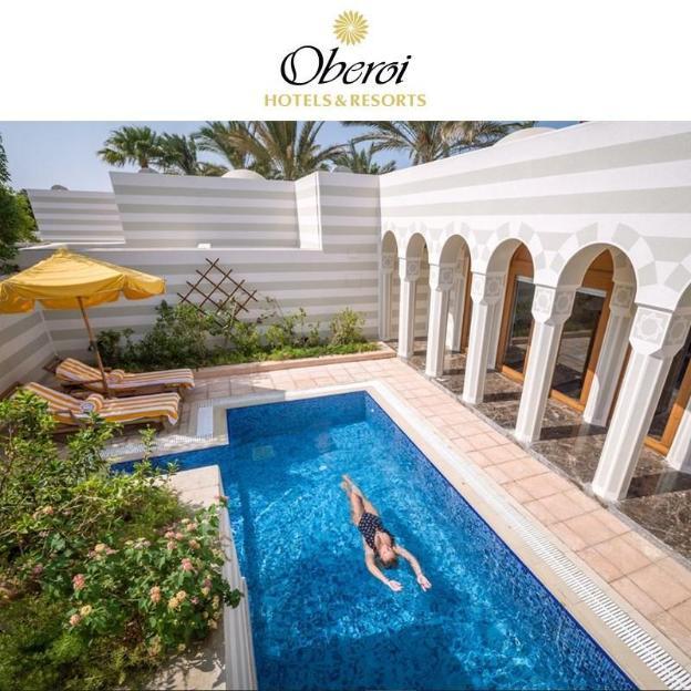 Luxury Villa+Garden View-Breakfast|TOB