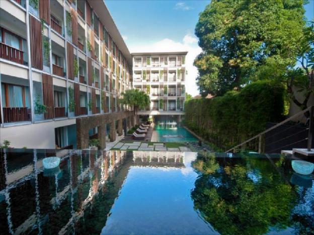 Haven Suite 1 BR-Breakfast|THB