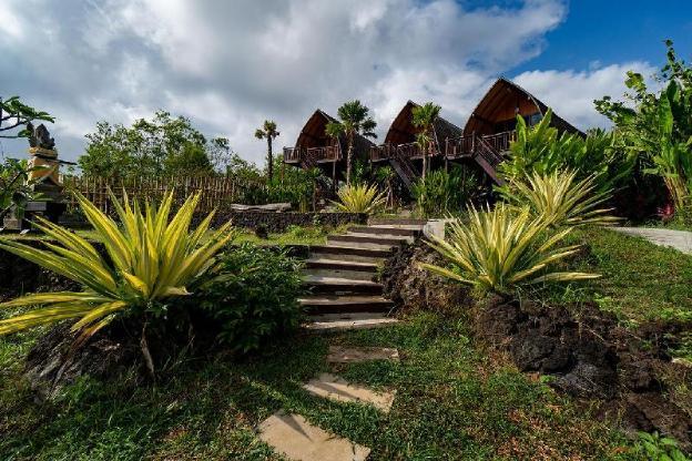 1BR Villa with Garden View - Breakfast