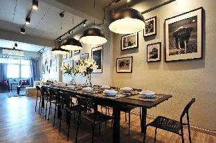 [Bang Na]一軒家(245m2)| 3ベッドルーム/3バスルーム Erawan House 3 Bedrooms @BTS Pu Chao l 230m