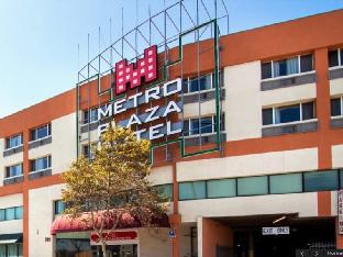 Los Angeles State Historic Park Hotels - Metro Plaza Hotel