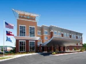 Cambria Suites Savannah Airport Hotel