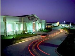 Lady Luck Casino And Hotel Vicksburg